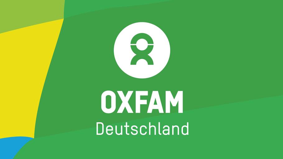 Oxfam Deutschland   Für eine gerechte Welt. Ohne Armut. bbf4a3acb8