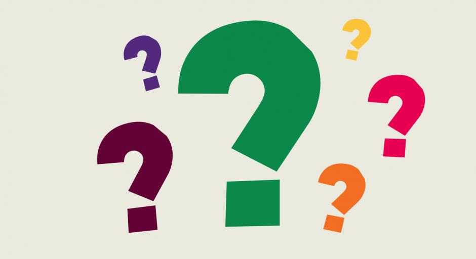 Über uns: Fragen und Antworten