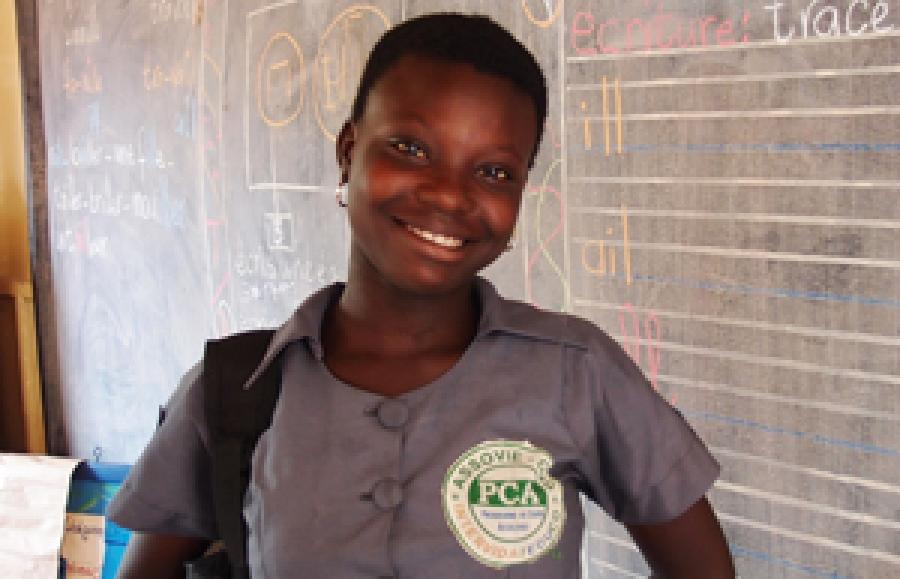 Bildung in Benin