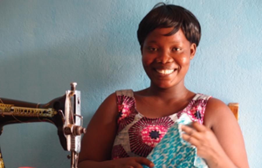 Berufsausbildung in Benin