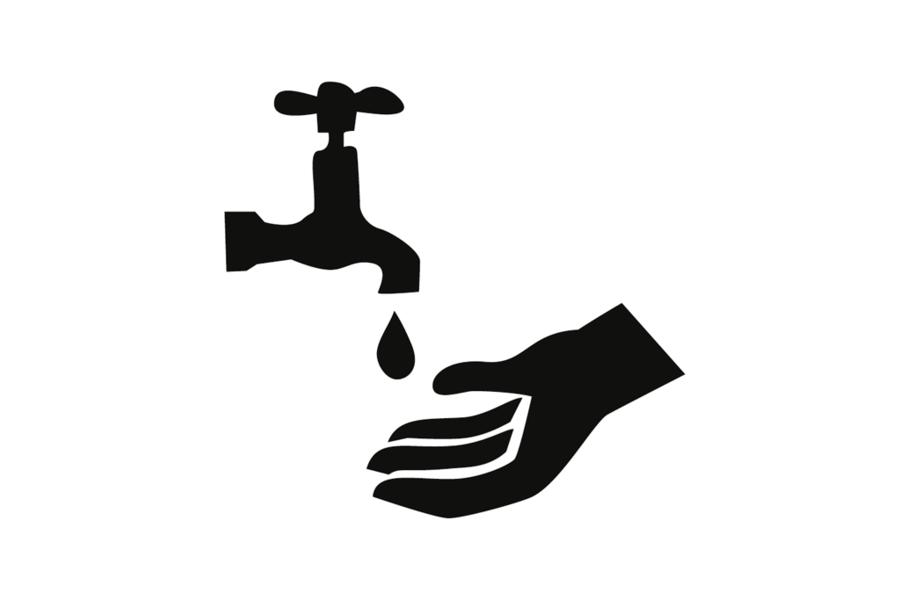Wasser-Icon