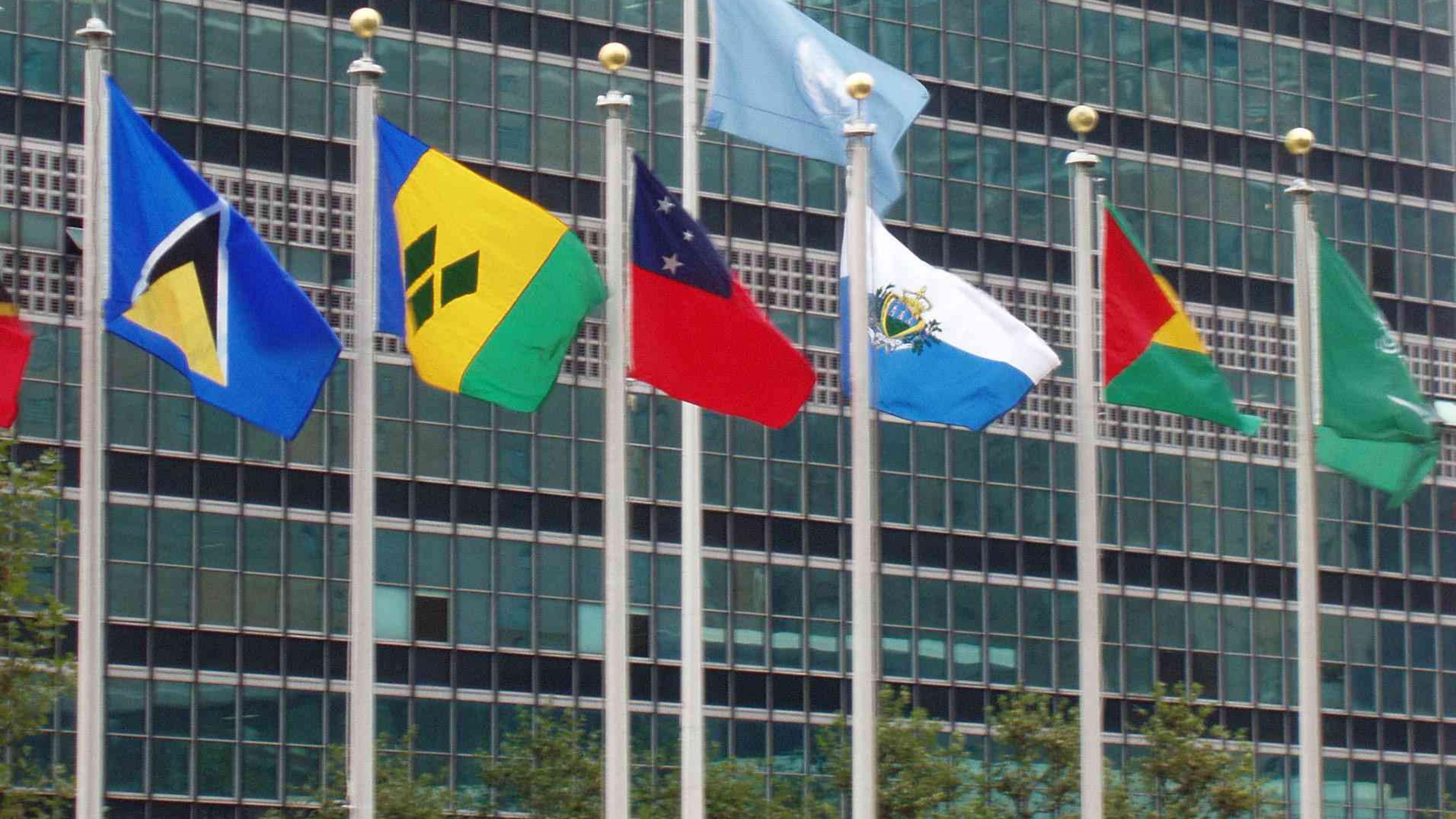 UN-Verhandlungen in New York über ein Waffenhandels-Kontrollabkommen