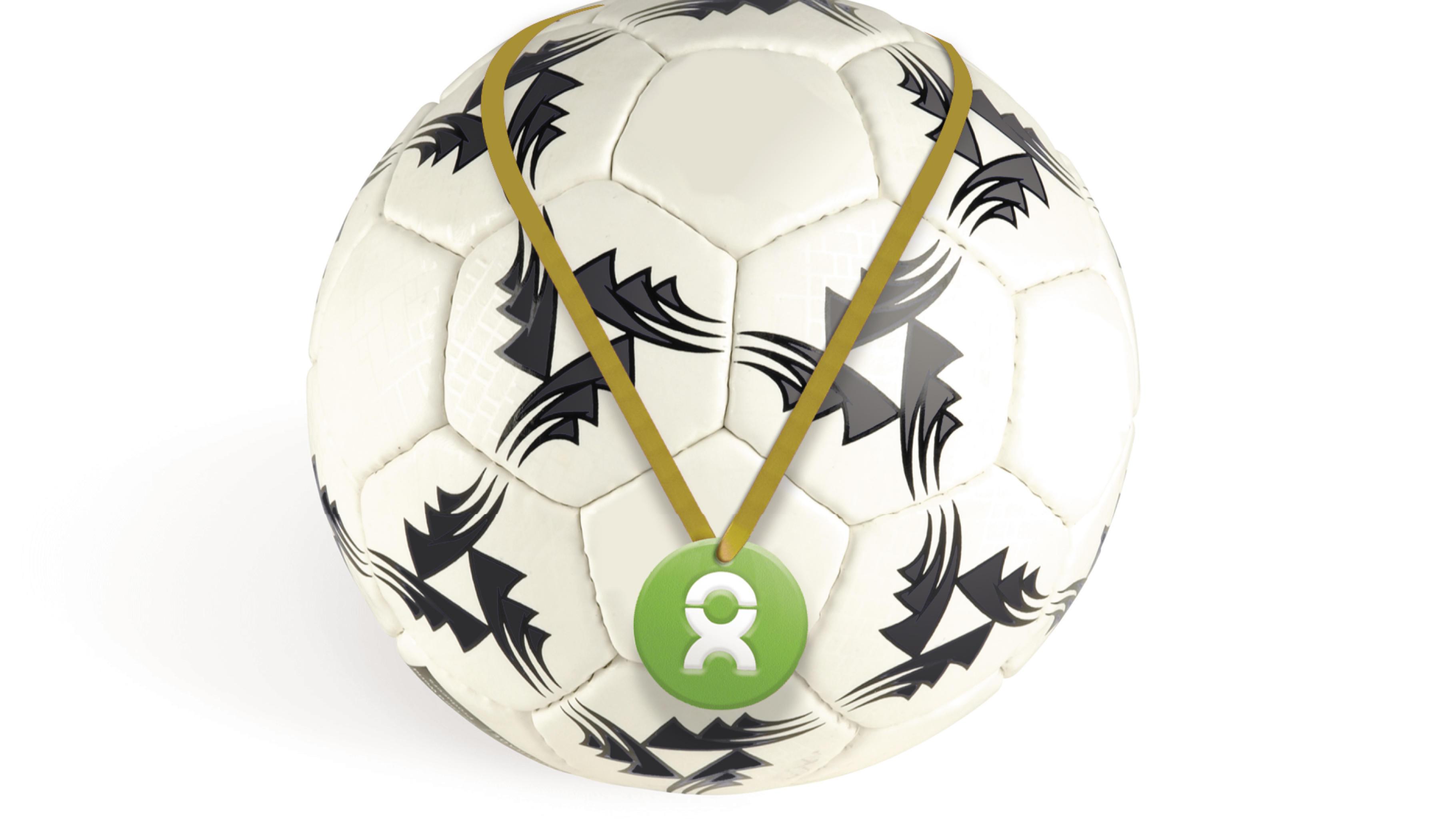 Foto: OxfamUnverpackt Fußball