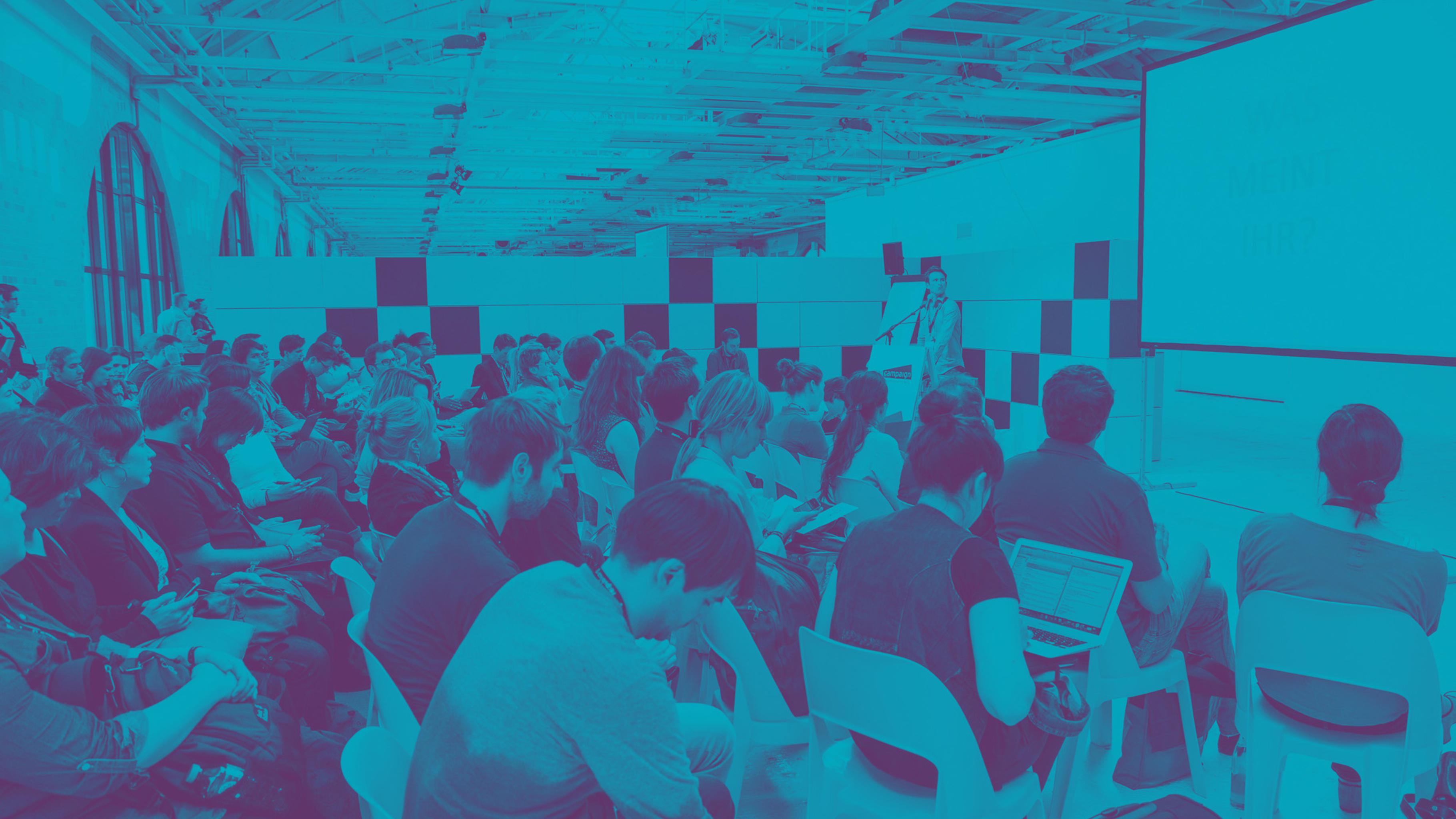 reCampaign 2014 - Strategien für die digitale Zivilgesellschaft