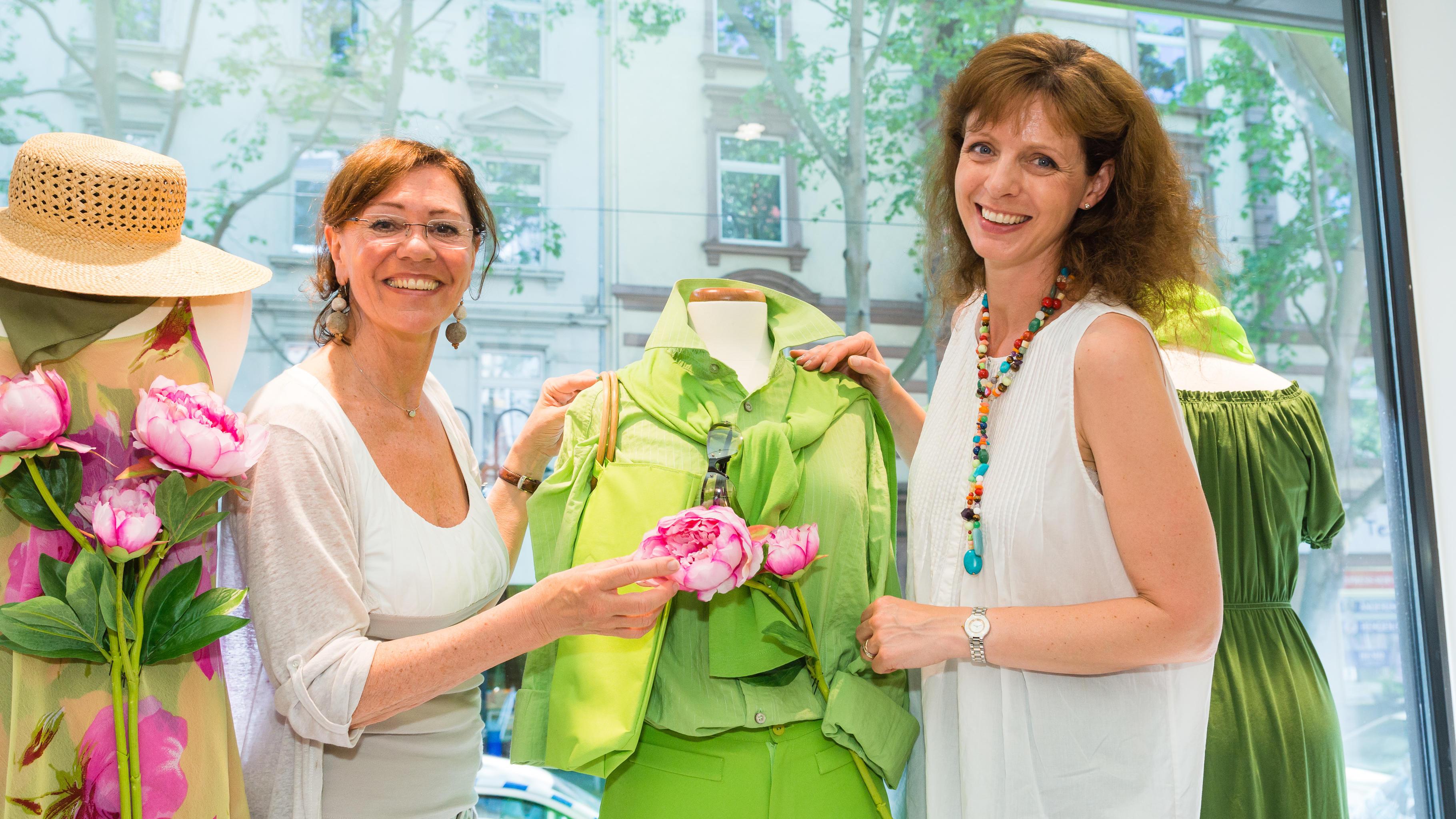 Oxfam Kleidung Spenden