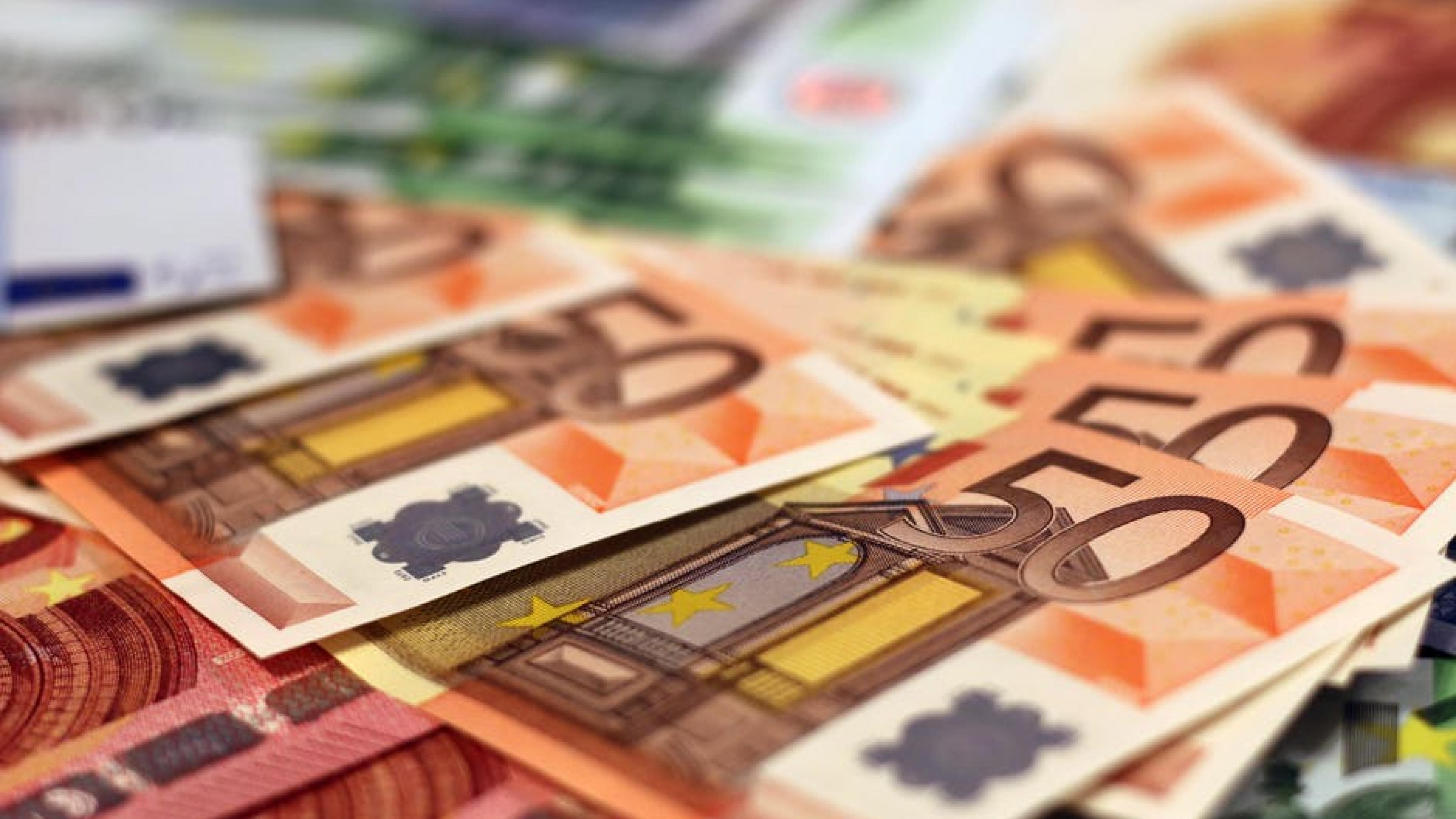 Pro Jahr würde die FTS bis zu 22 Milliarden Euro einbringen