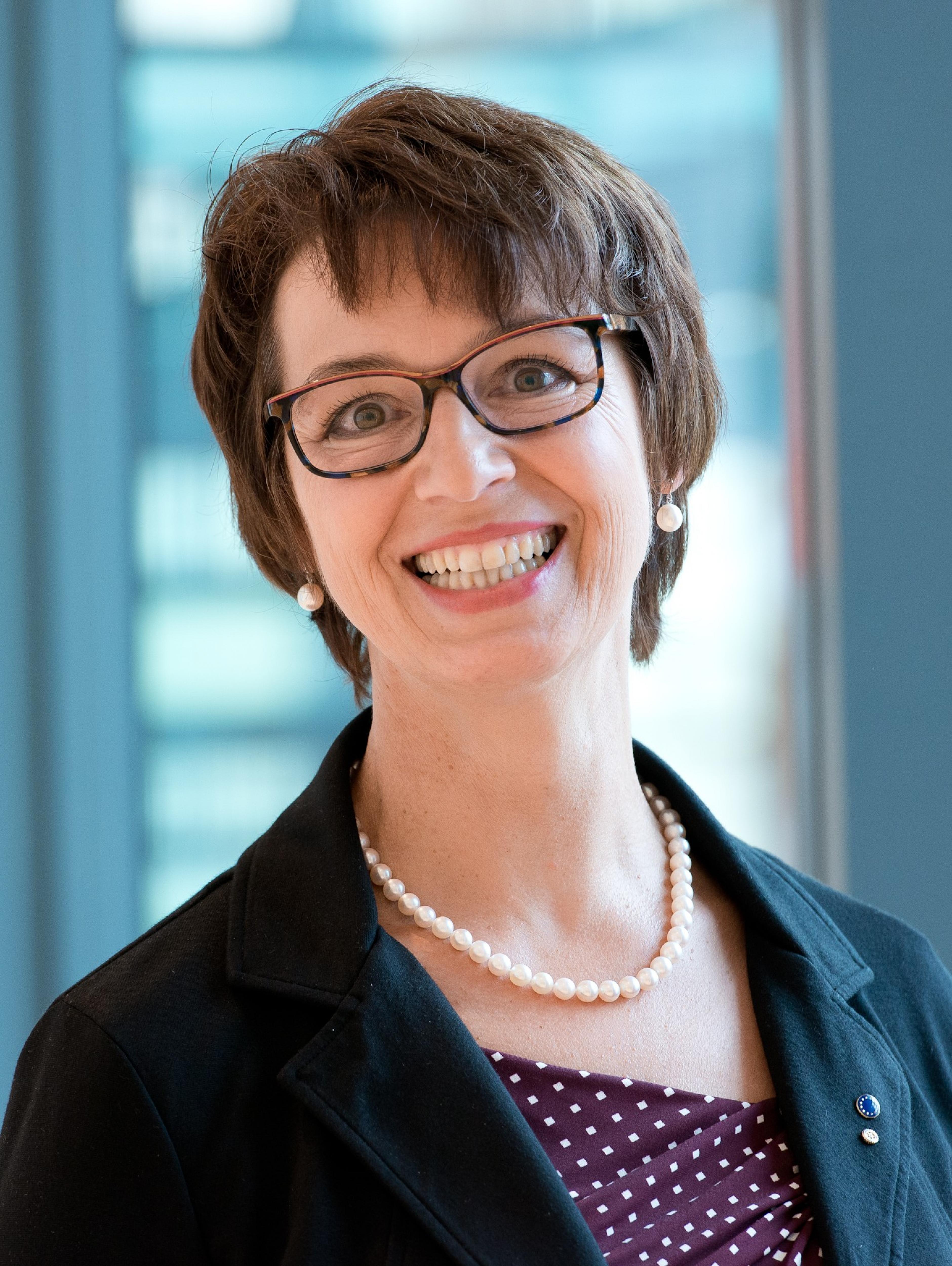 Ulrike Müller, Mitglied des Europäischen Parlaments
