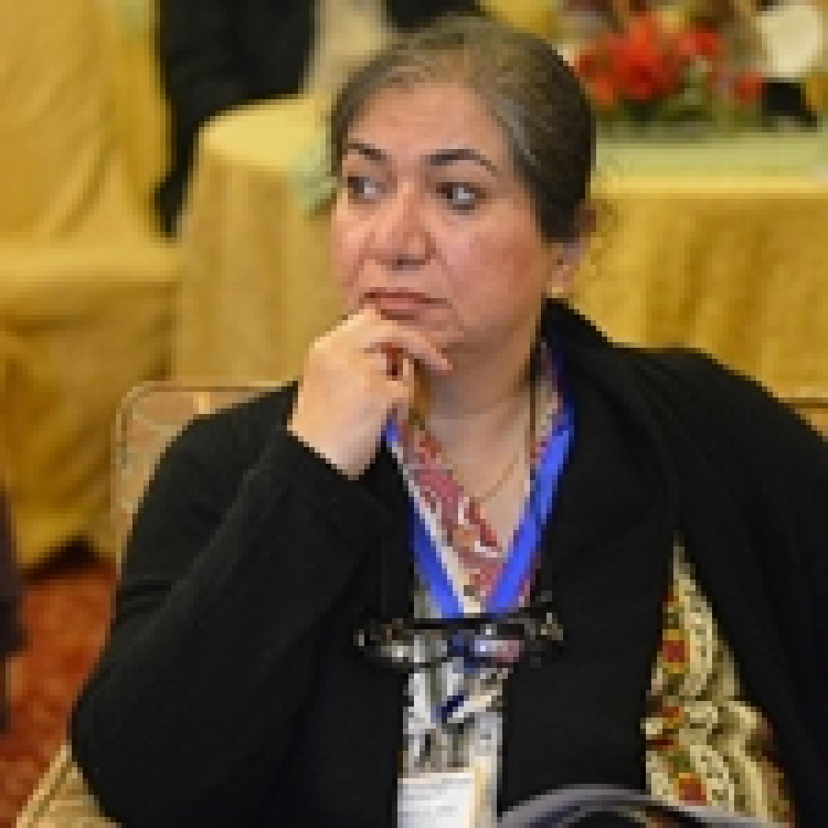 Ume Laila Azhar