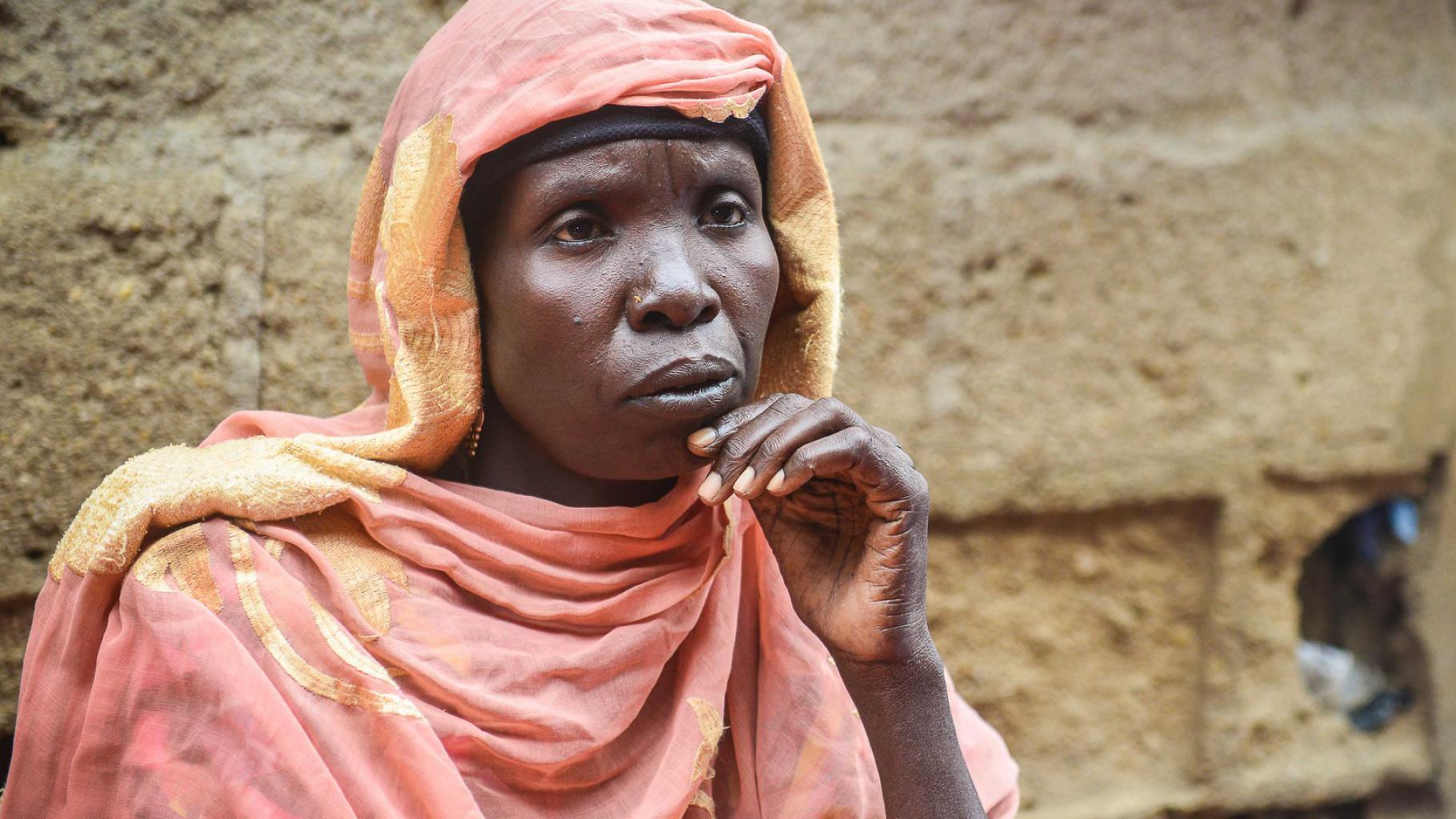 Hungerkrise in zentralafrika oxfam ruft zu spenden auf for Oxfam spenden