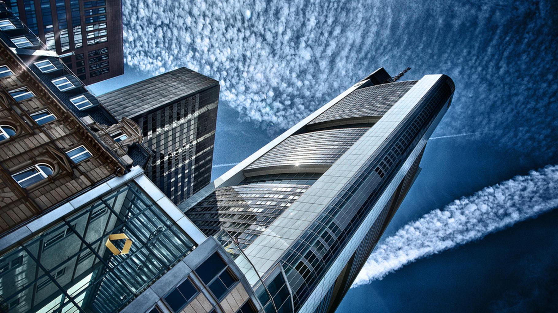 Commerzbank Konzernzentrale Frankfurt am Main