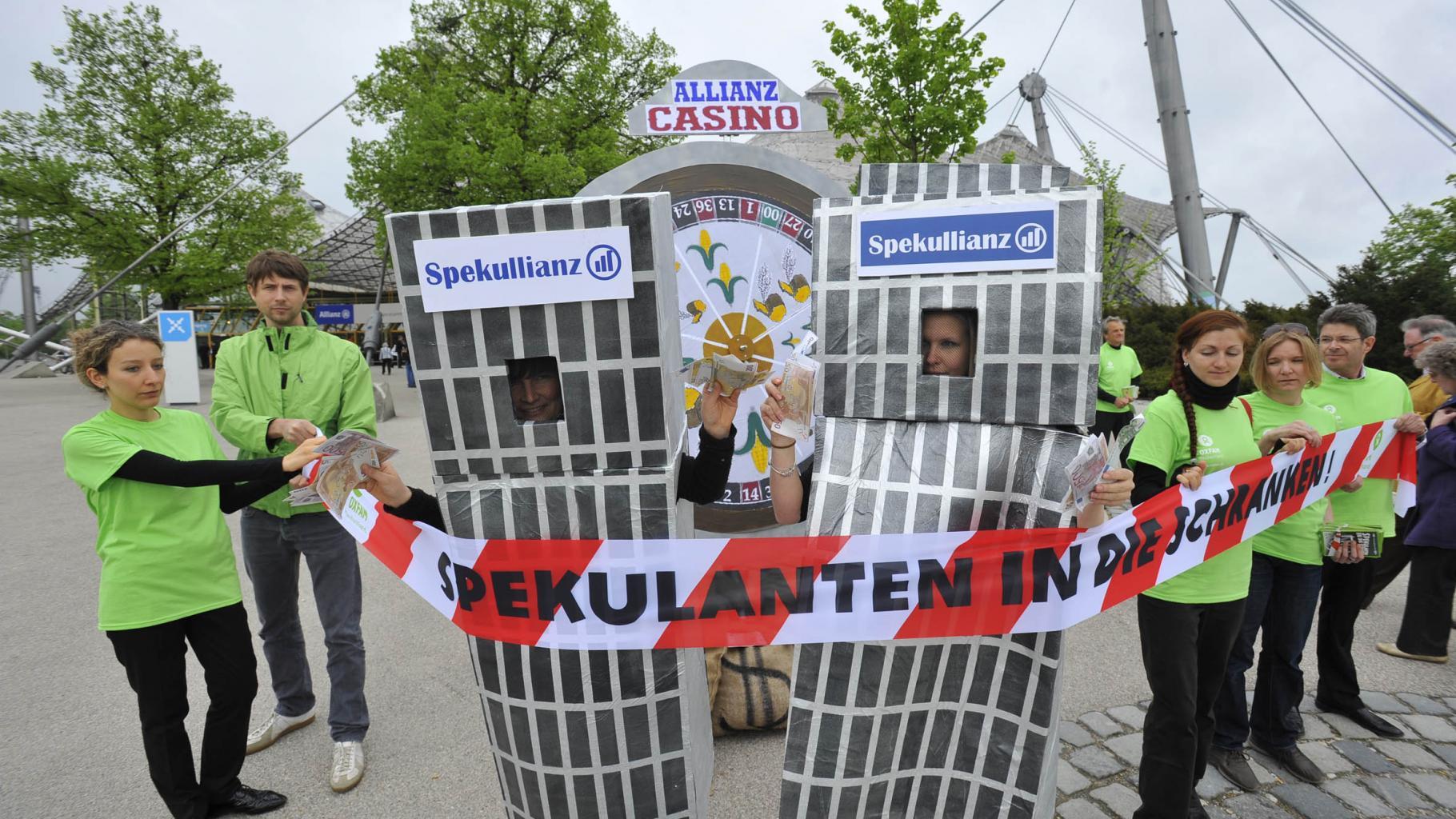© argum/Oxfam Deutschland