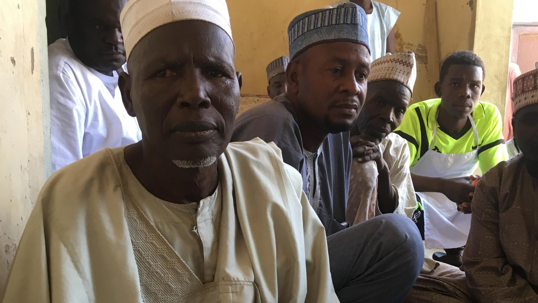 Nigeria: Bulama Ali Isa lebt in einer der ärmsten Gegenden des Landes