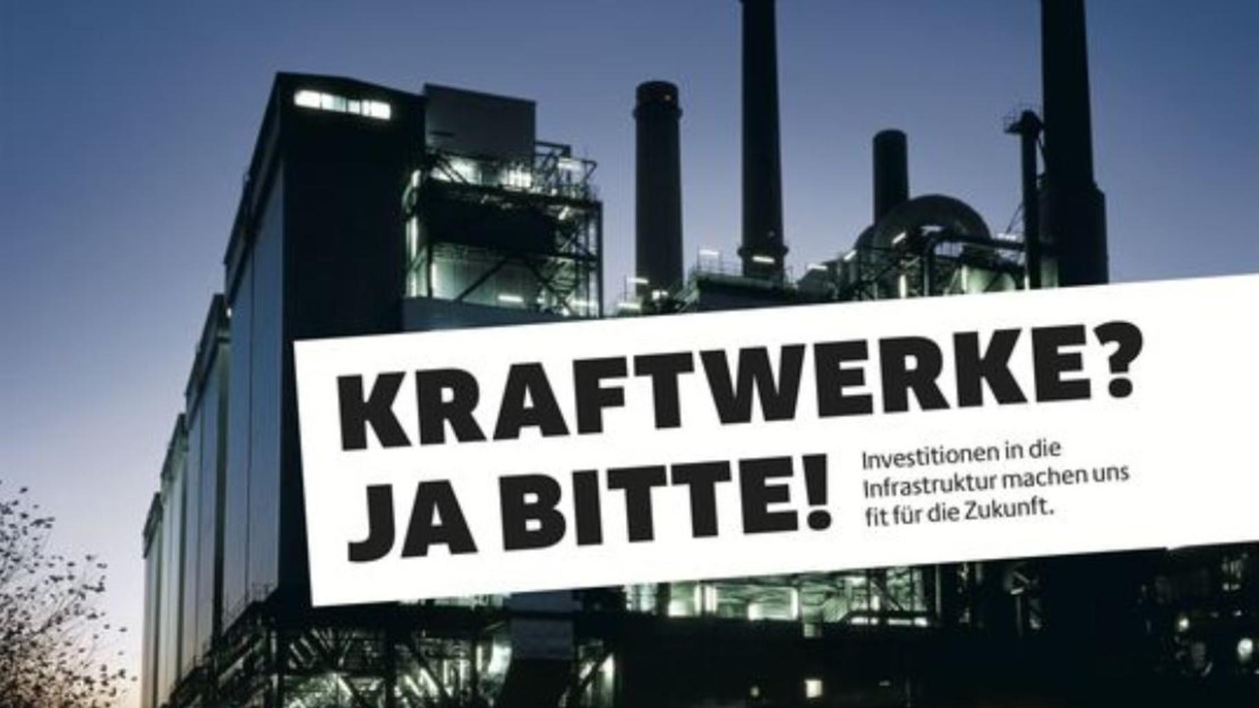 Anzeigenkampagne des Wirtschaftsministeriums: Klimakiller weiter erwünscht