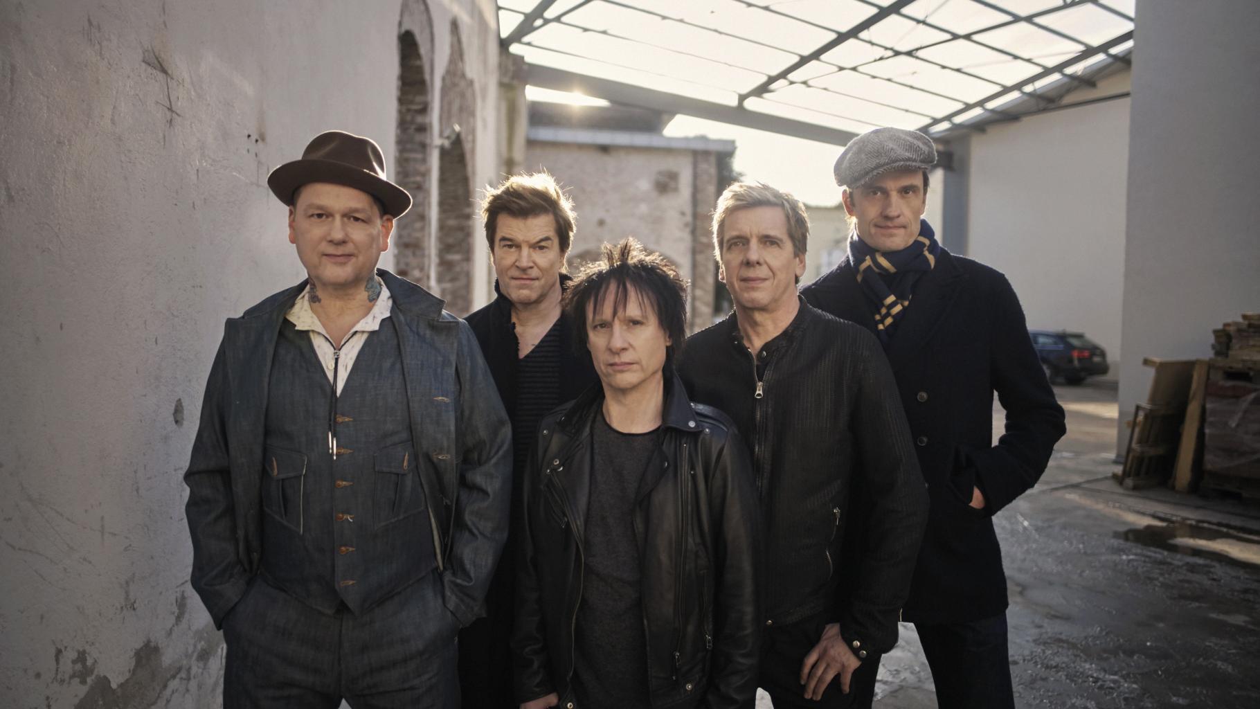 Die Toten Hosen - Bandfoto