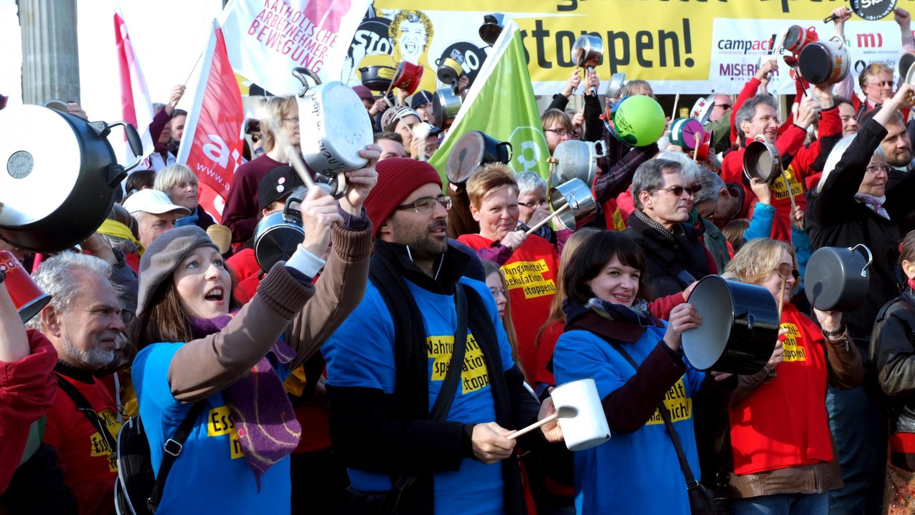 © Henning Lüders/Oxfam