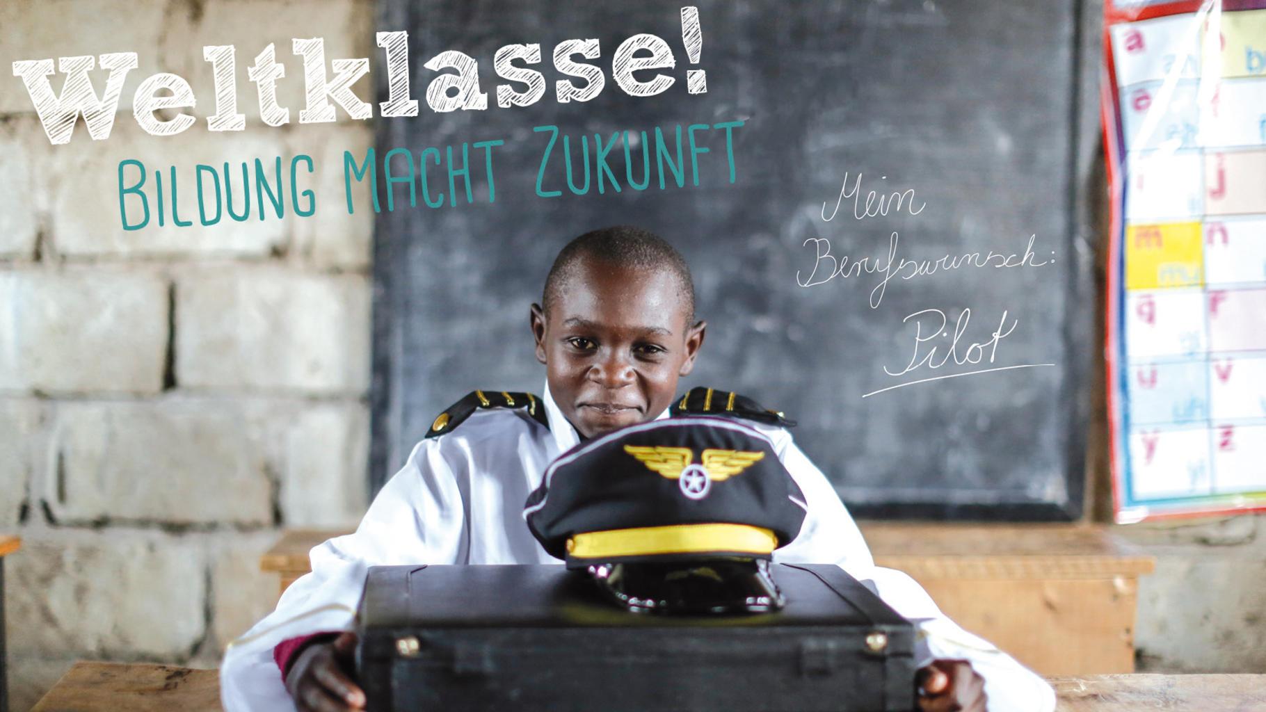 Weltklasse! Bildung macht Zukunft