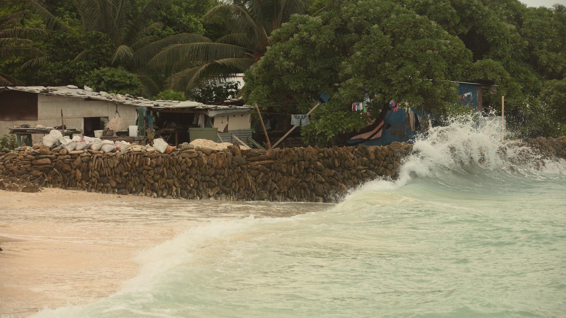 Tarawa, Kiribati