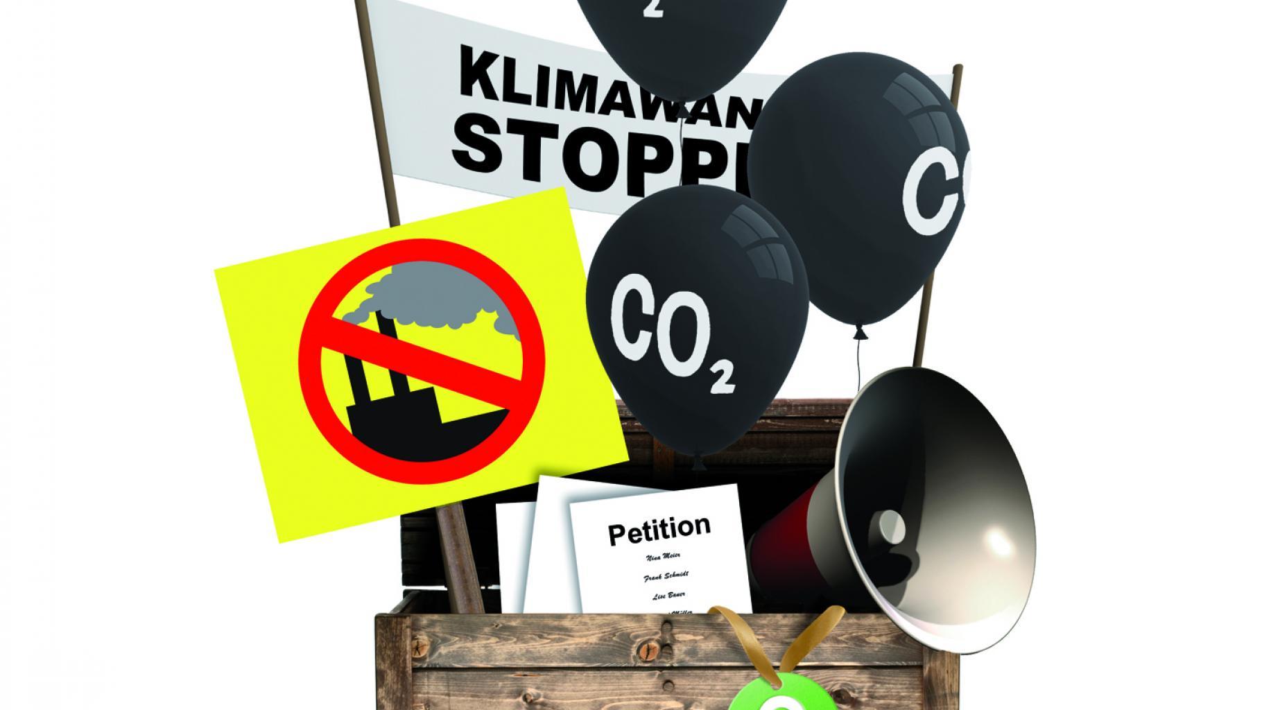 OxfamUnverpackt Klimaretter Kit