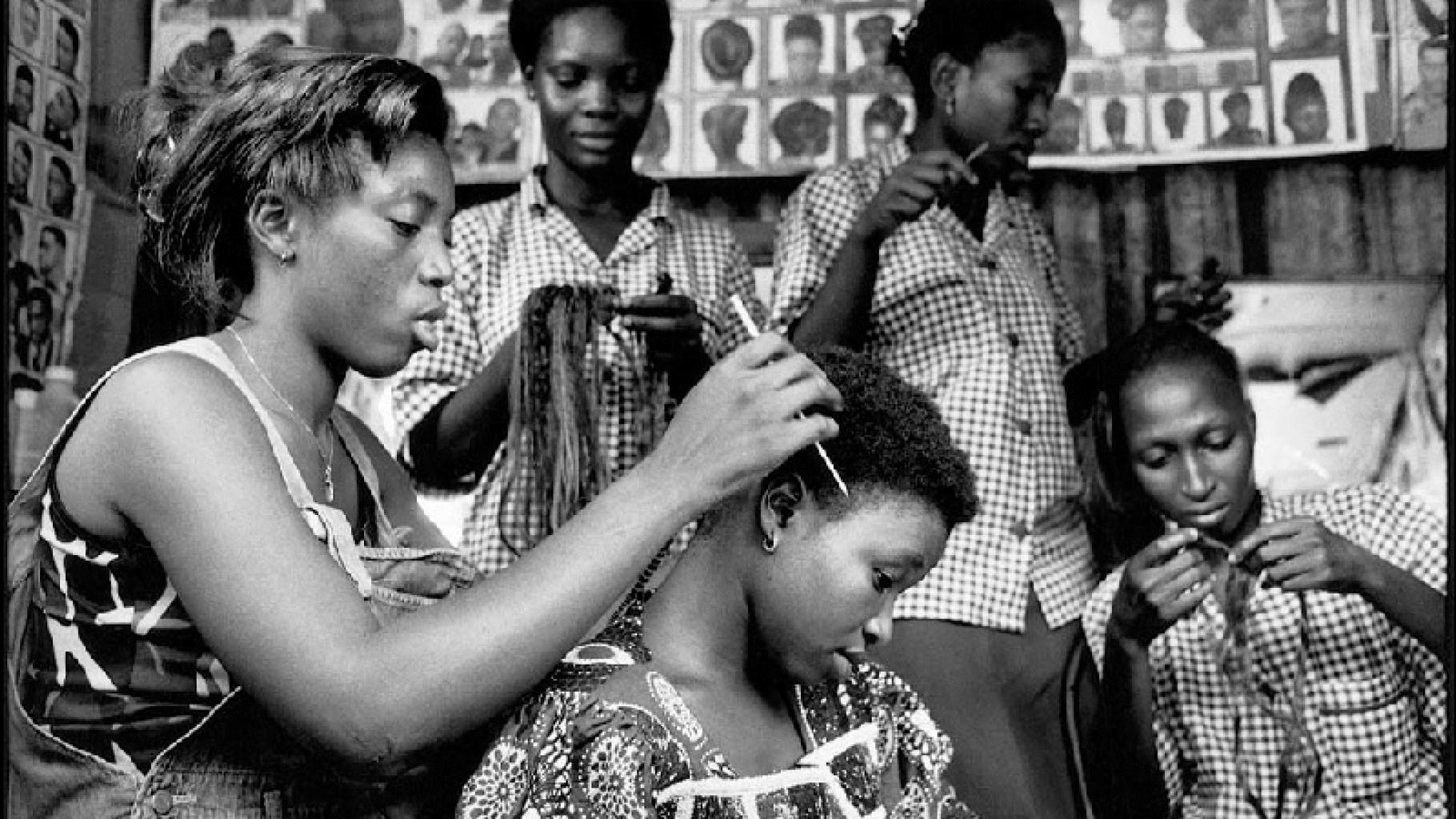 Frauen im Kreuzfeuer - Sierra Leone
