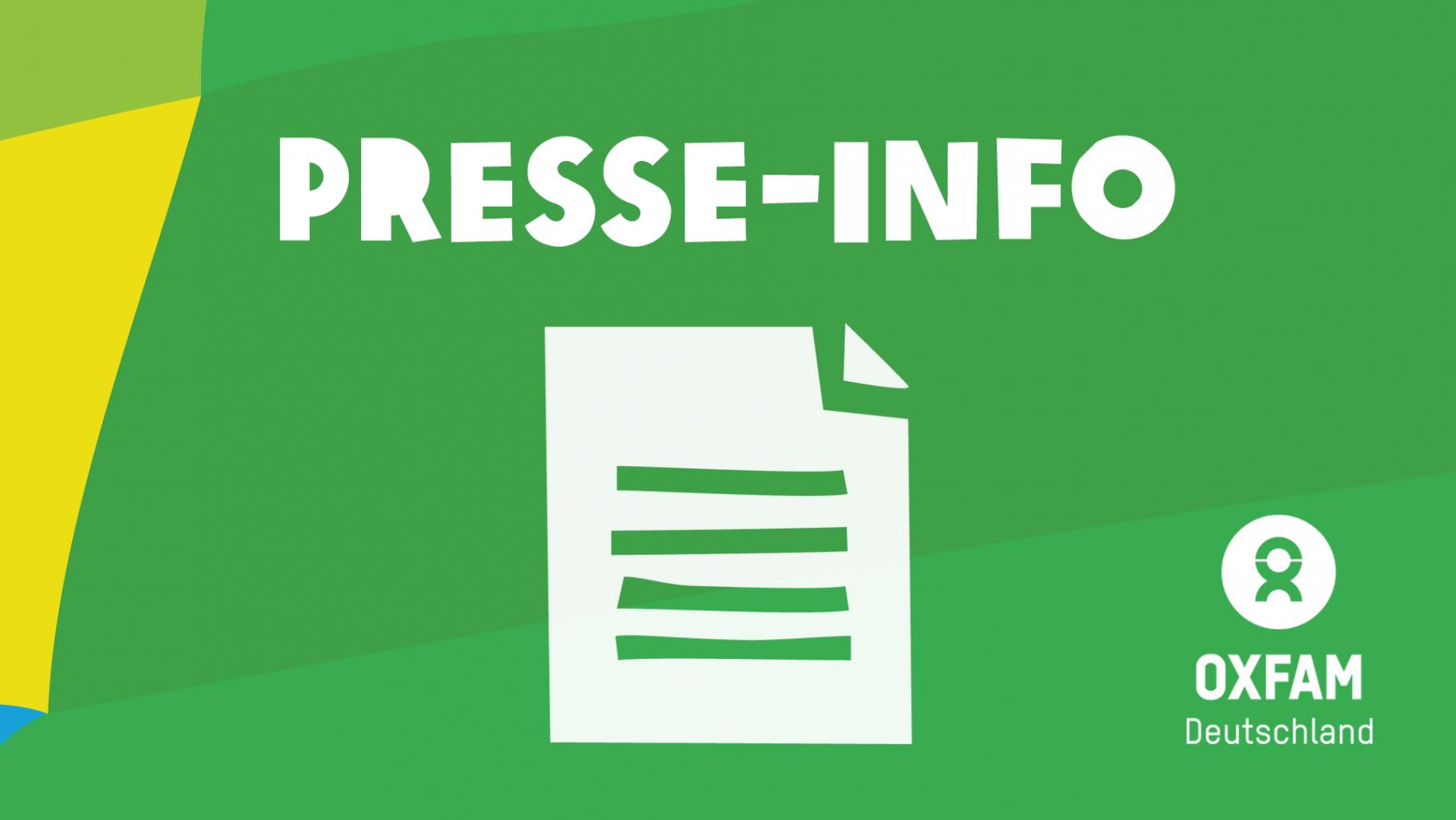 Presse-Info