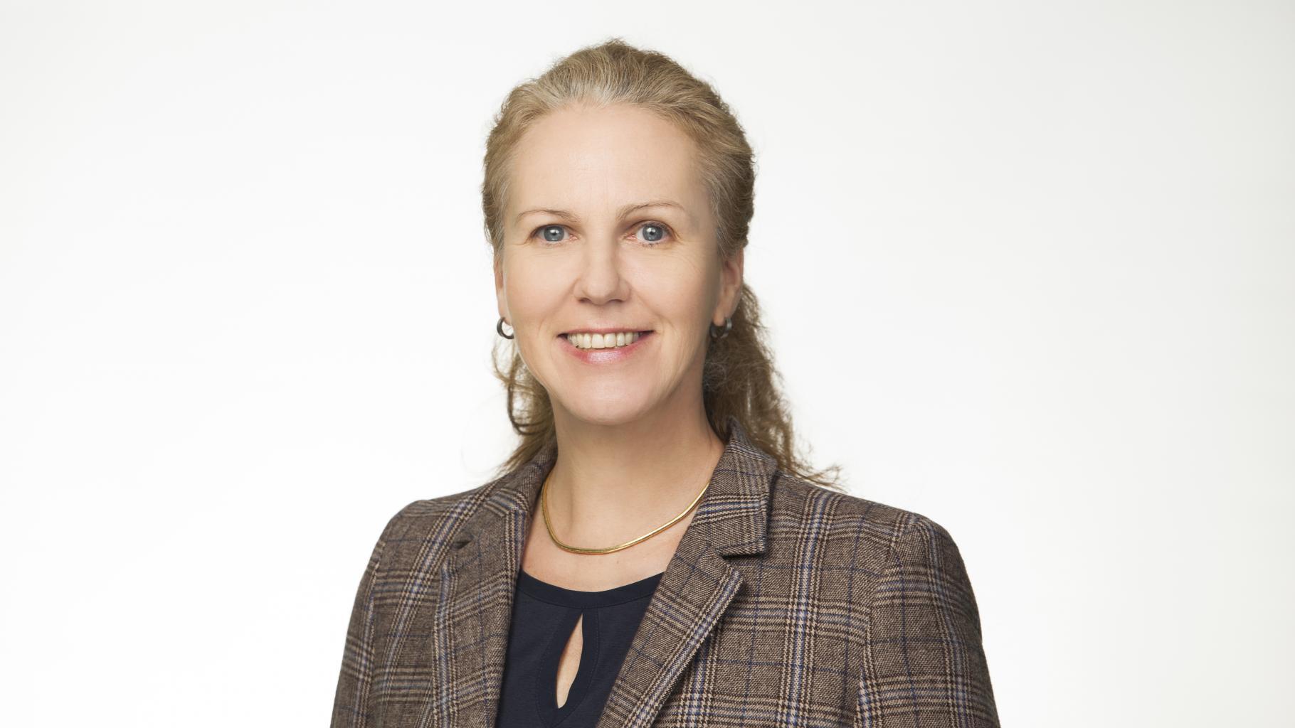 Marion Lieser - Geschäftsführende Vorständin des Oxfam Deutschland e.V.