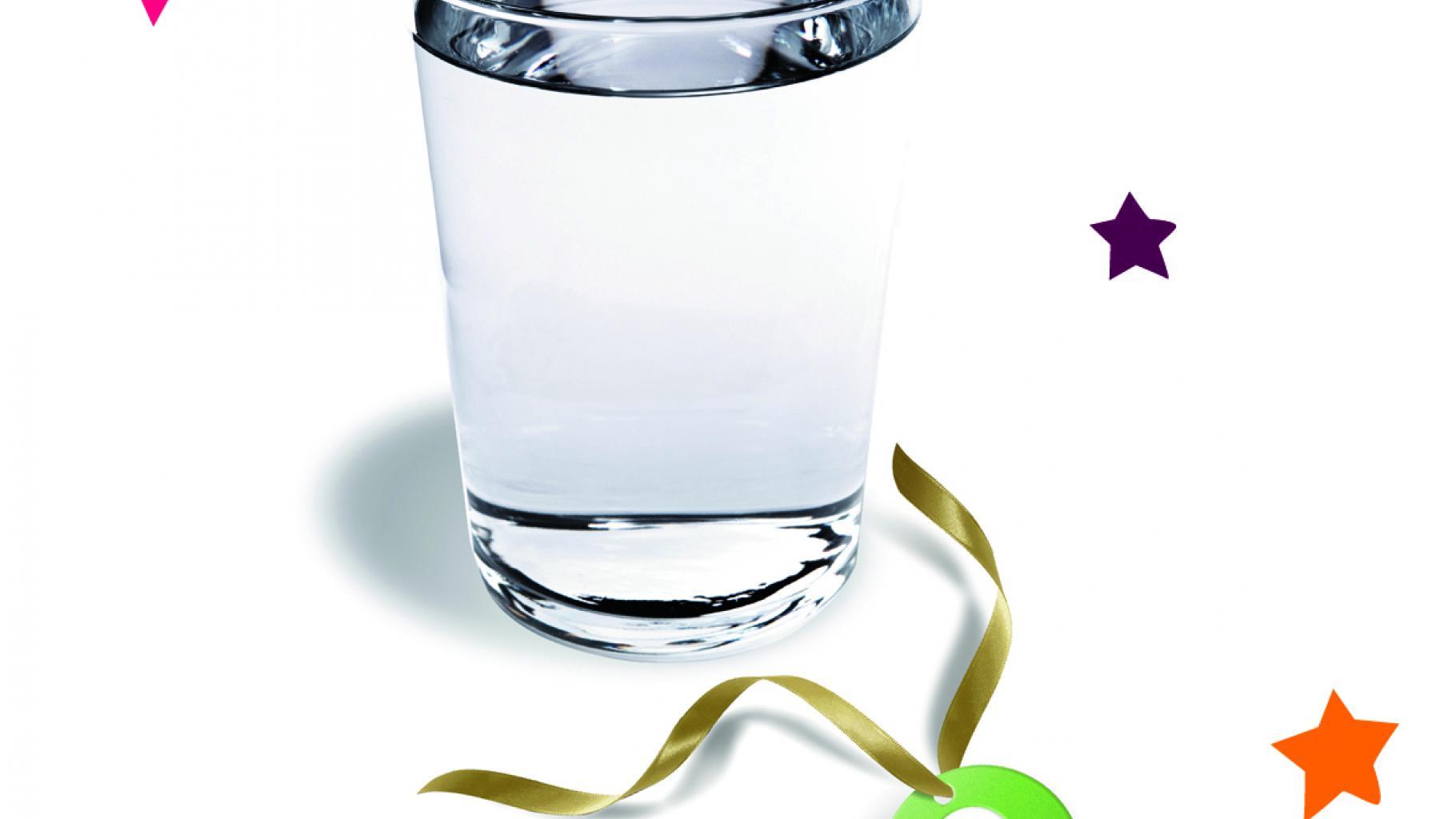 OxfamUnverpackt Wasser