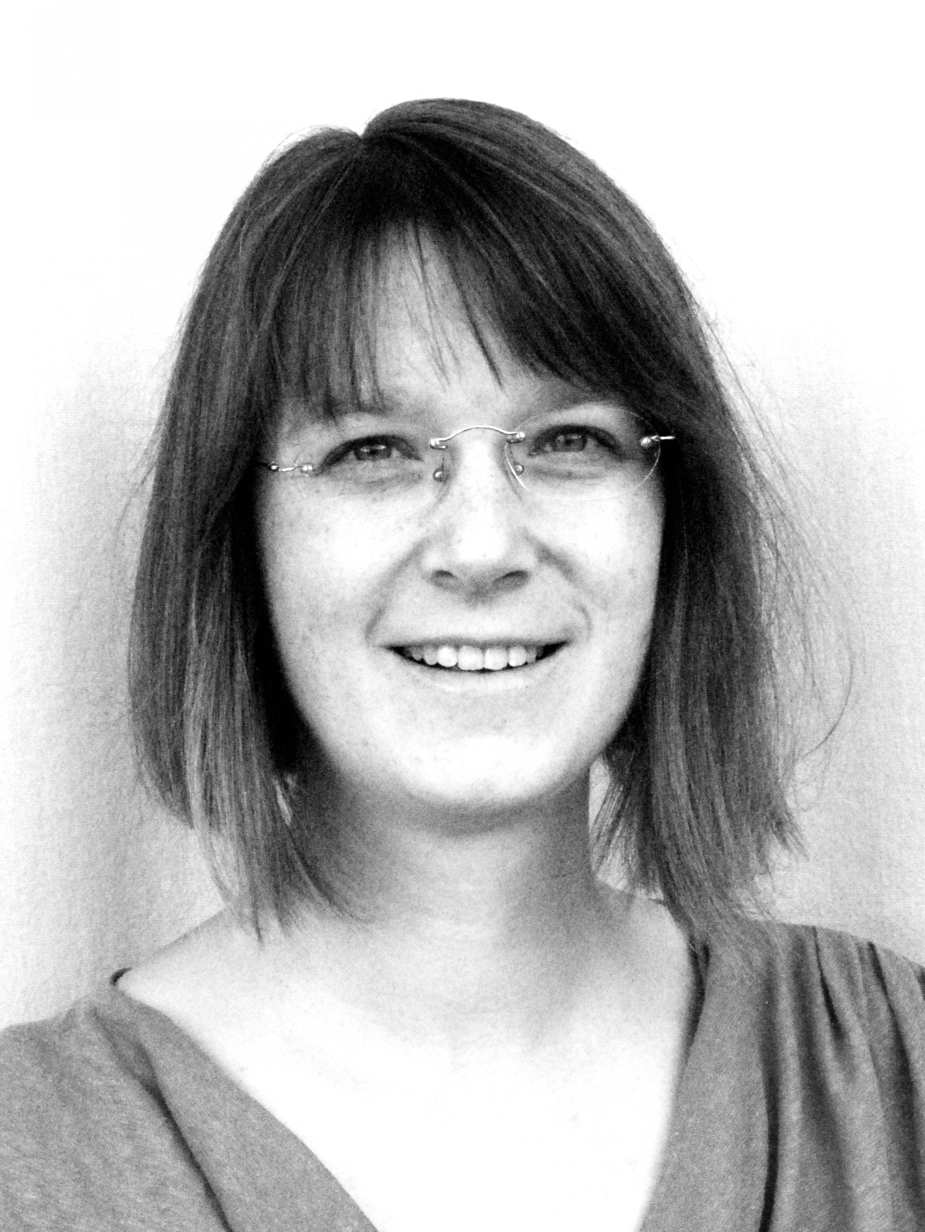 Barbara Sennholz-Weinhardt