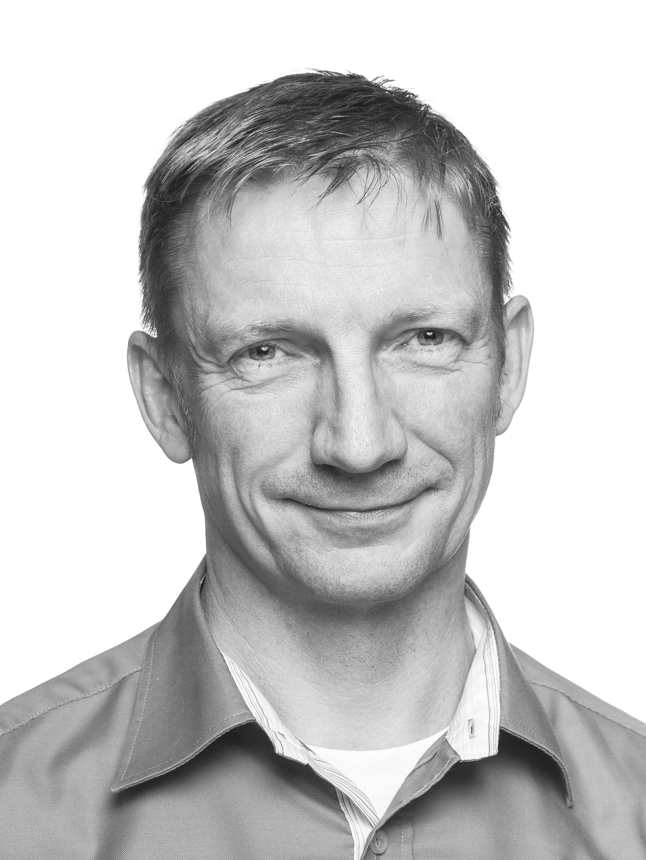 Dirk Reinsberg